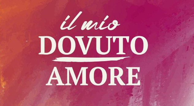 cover dovuto amore